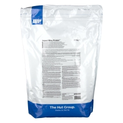 Impact Whey Protein™ Cookies - crème