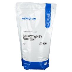 Impact Whey Protein™ Crème à la fraise