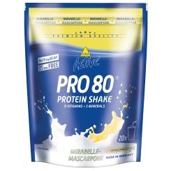 Inkospor Active Pro 80® Mirabelle-Mascarpone poudre