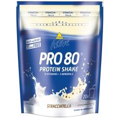 Inkospor Active Pro 80® Stracciatella poudre