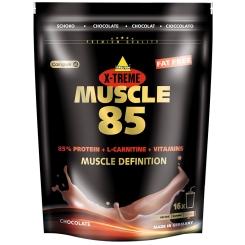 Inkospor X-Treme® Muscle 85 Chocolat poudre