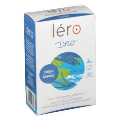 Laboratoire Léro DNV Stress et sommeil capsule