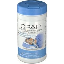 Lingettes De Nettoyage De Masque CPAP