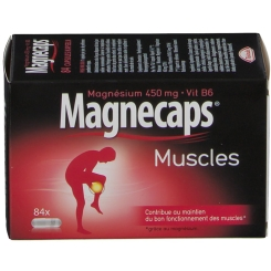 Magnecaps Muscles