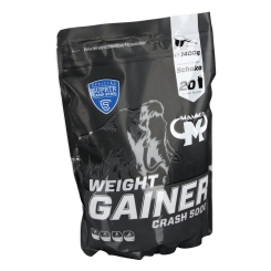 Mammut Weight Gainer Crash 5000, Chocolat