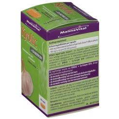 Mannavital Kyolic + Coenzym Q10