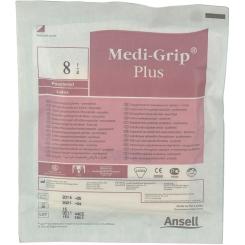 Medi-Grip® Plus Gants d'intervention chirugicale poudré