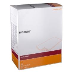 Melolin Stérile Compresse 10 x 20 cm