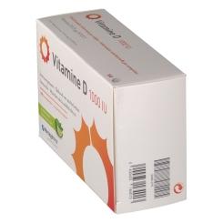 Metagenics Vitamine D 1000IU