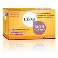 Mithra Bion & Omega 3