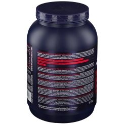 Multipower 100% Whey Isolate Protein fraise