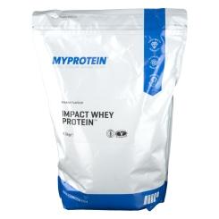 MyProtein® Impact Whey Protein Banane