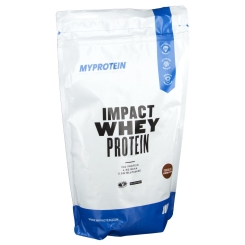MyProtein® Impact Whey Protein chocolat onctueux