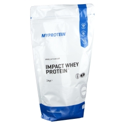 MyProtein® Impact Whey Protein Vanille