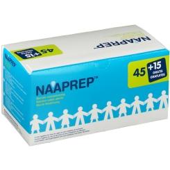 Naaprep Serum Physiologique