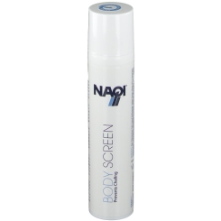 NAQI® Body Screen