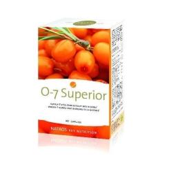 Nataos Key Nutrition O7-Superior