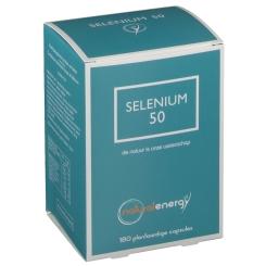 Natural Energy Selenium 50