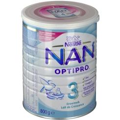 Nestlé® NAN® OPTIPRO® 3