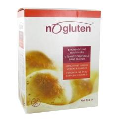 NoGluten® Mélange panifiable sans gluten