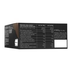nu3 Barres protéinées 40 % chocolat