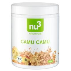 nu3 Camu Camu Bio