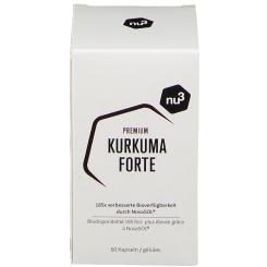 nu3 Curcuma Forte premium