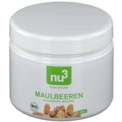 nu3 Mulberries Bio