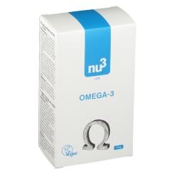 nu3 Oméga-3 - Végétalien