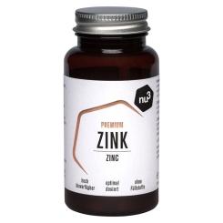 nu3 Premium Zinc