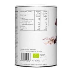 nu3 Protein Bowl bio, Chocolat