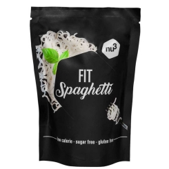nu3 Smart Low Carb Spagetti nouilles de konjac