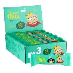 nu3 Smart Nuts Nois de macadamia Bio
