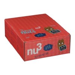 nu3 Smart Nuts Noix de pécan Bio