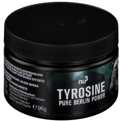 nu3 Tyrosine