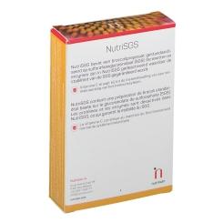 nutrisan NutriSGS