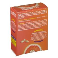 Nutrisanté Extrait de pépins de pamplemousse