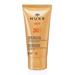 Nuxe Crème Délicieuse Visage SPF30