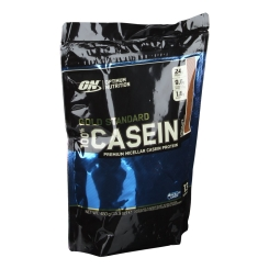 Optimum Nutrition 100 % Casein, Chocolat Supreme