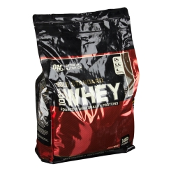 Optimum Nutrition 100 % Whey Gold Standard Double Chocolat Riche