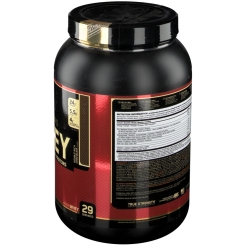 Optimum Nutrition 100 % Whey Gold Standard Double Chocolat Riche