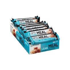 Optimun Nutrition Opti-Lean™ Meal Replacement, Caramel au Beurre Salé