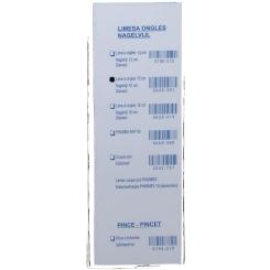 Pharmex® Limes à ongles diamant 15 cm