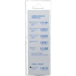 Pharmex® Pince à échardes 12,5 cm