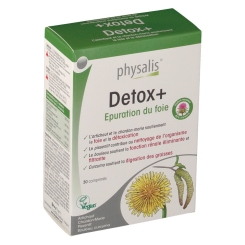 Physalis® Detox +