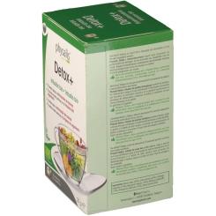 Physalis Detox+ Infusie Bio