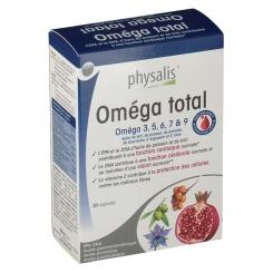 Physalis Omega Totaal