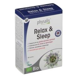 physalis Relax & Sleep