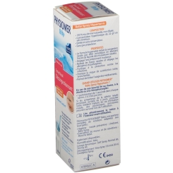 Physiomer® Baby Spray nasal décongestionnant