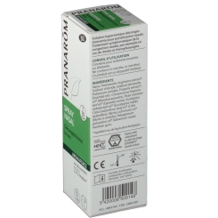 Pranarom Aromaforce spray nasal bio
